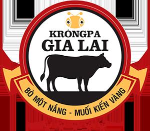 Bò Một Nắng Krông Pa